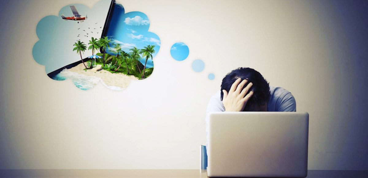Sindromul Depresiv Post-vacanță