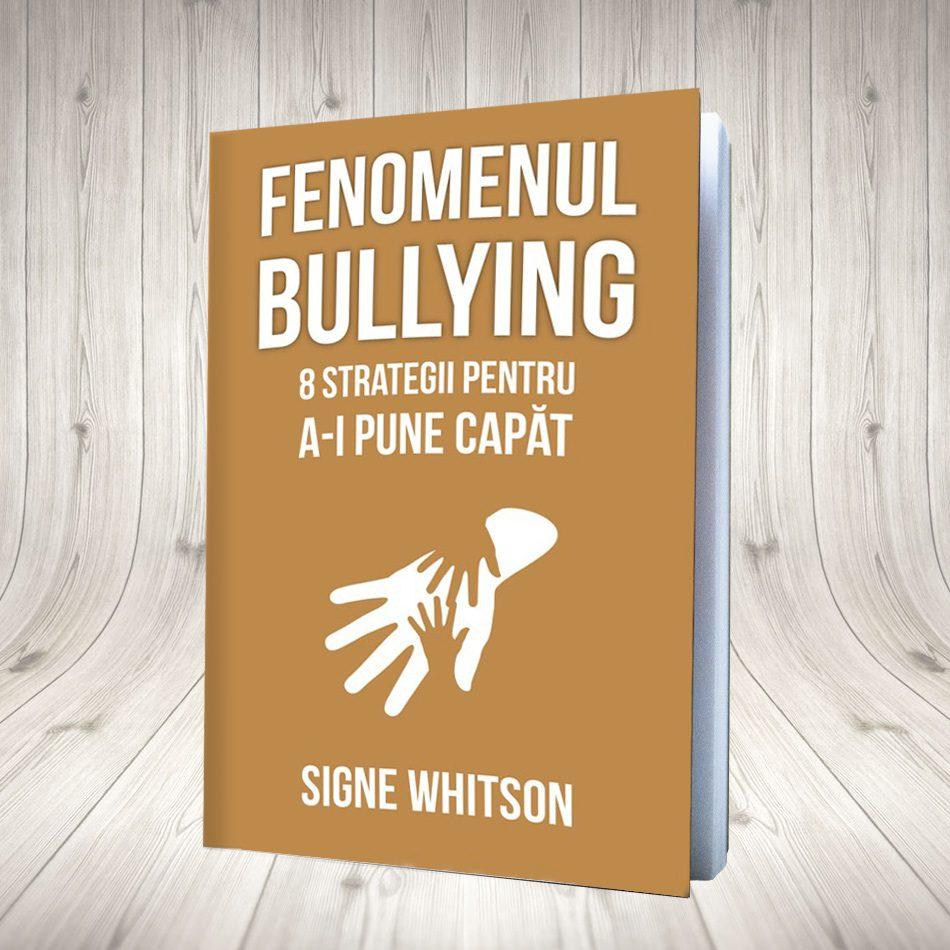 Fenomenul Bullying