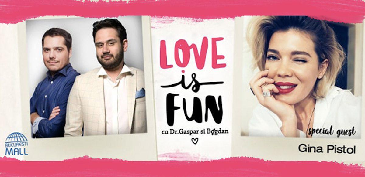 A List Magazine By Andreea Esca Te Invită La Primul #LoveIsFun Live Cu Public