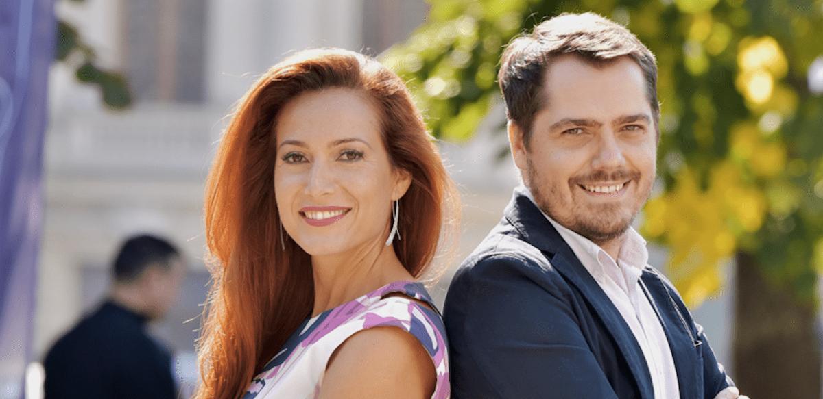 Gáspár György și Urania Cremene Vorbesc Despre Problemele Reale Ale Relației Părinte-copil, La București FM