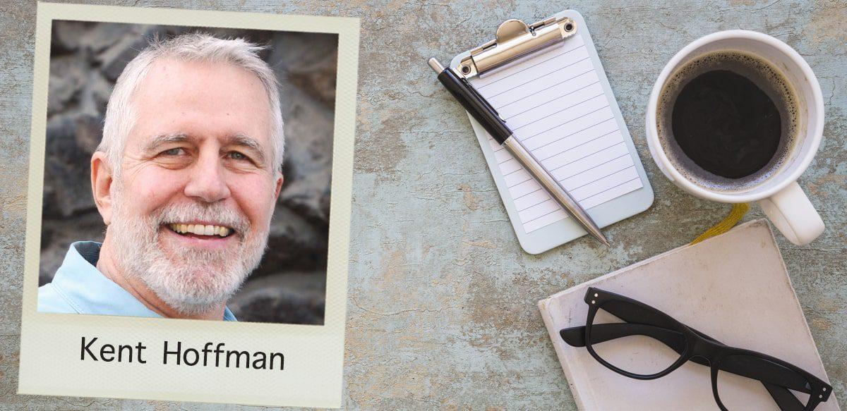 Kent Hoffman