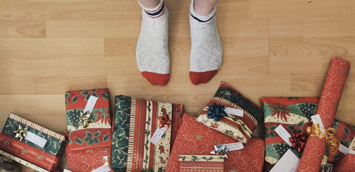 Cum Ar Fi Dacă, Anul Acesta, Crăciunul Nu Ar Veni Dintr-un Magazin?!