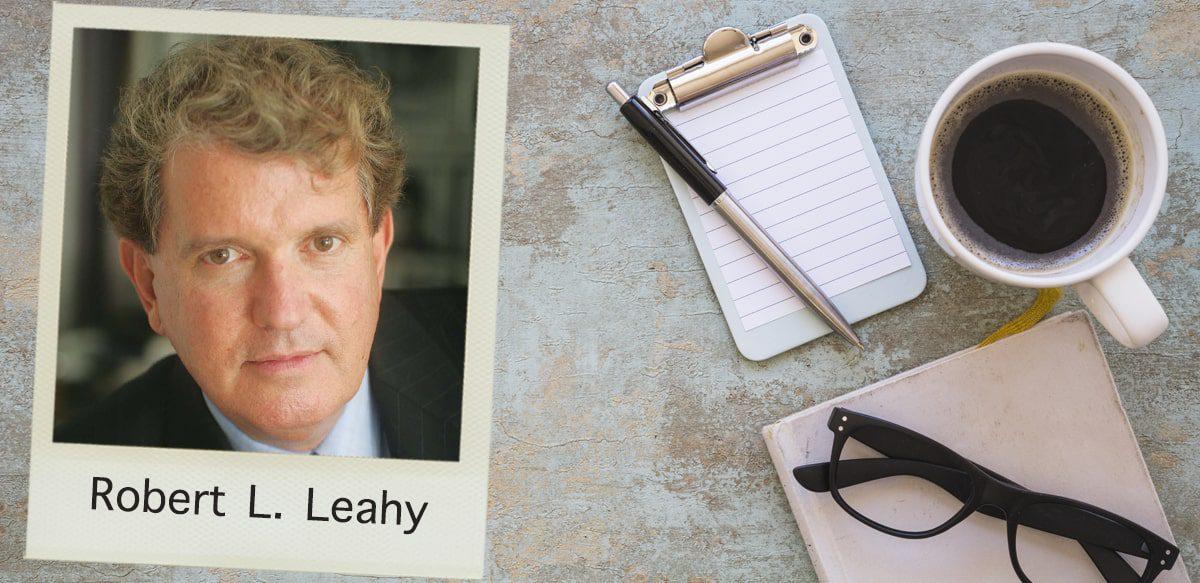 Robert L. Leahy
