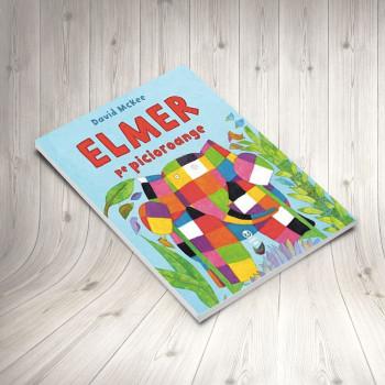 Elmer Pe Picioroange