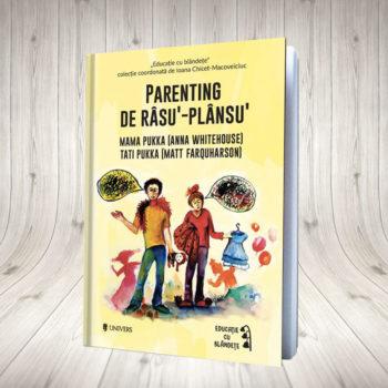 Parenting De Râsu'‐plânsu'