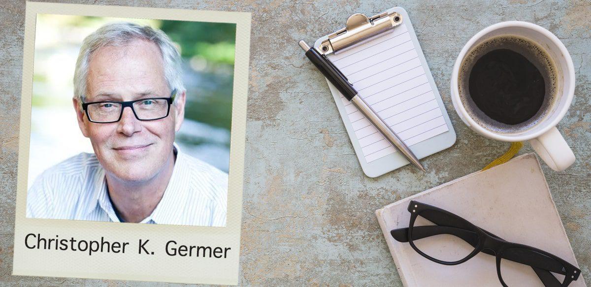 Christopher K. Germer