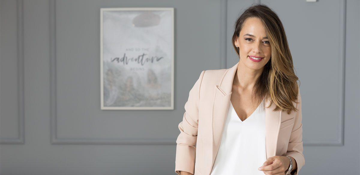 Interviu La Minut Cu Andreea Raicu – În Echilibru Cu Tine…