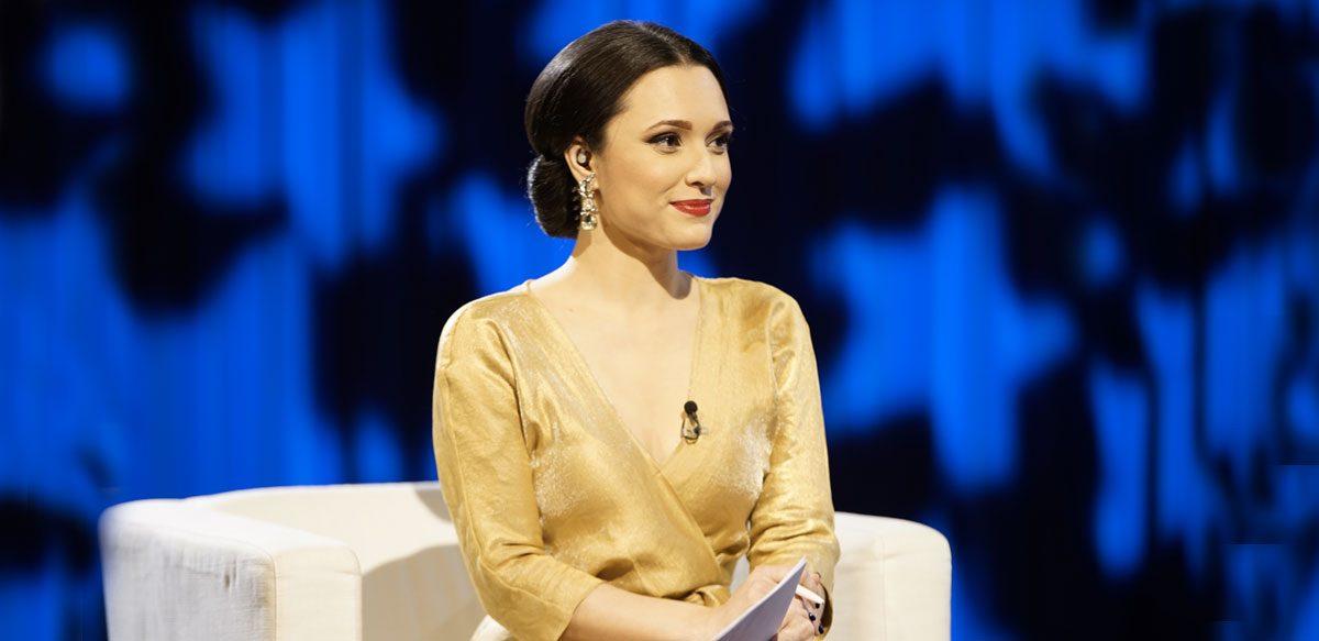 Interviu La Minut Cu Oana Zamfir – Viața Ca-n Filme…
