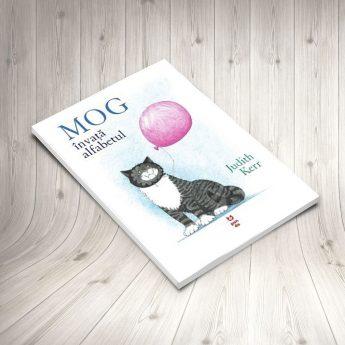 MOG învață alfabetul