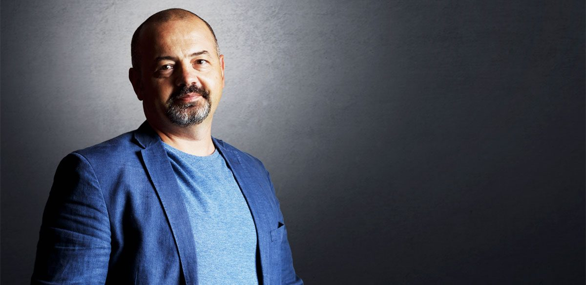 Interviu Cu Adrian Asoltanie – Educația Financiară Pe Bune