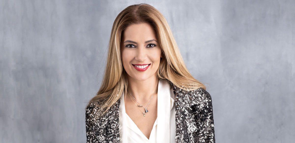 Interviu Cu Amalia Enache – între Mămicie și știri