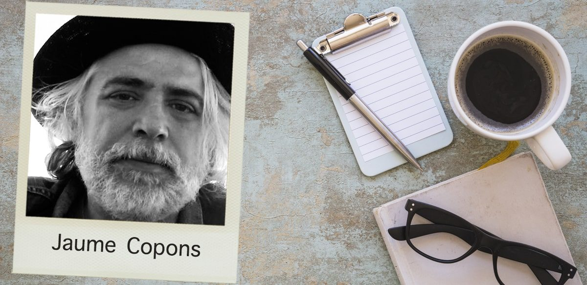 Jaume Copons