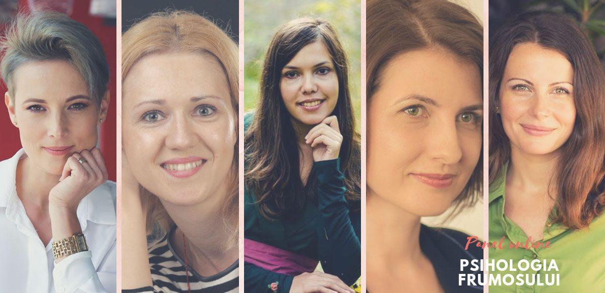 Panel Online: Psihologia Frumosului