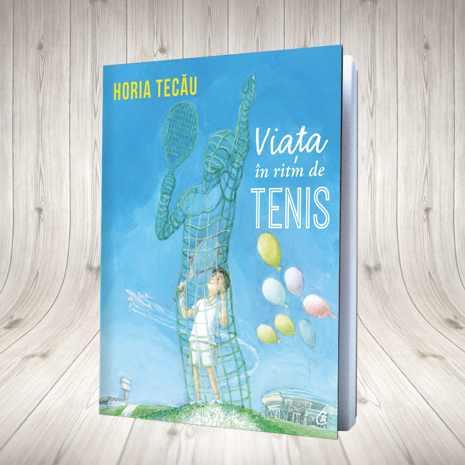 Viața în Ritm De Tenis