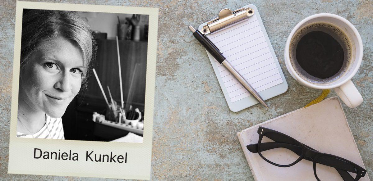 Daniela Kunkel