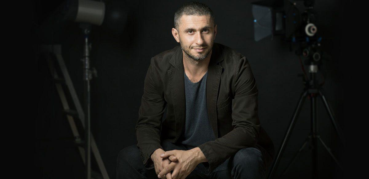 Interviu Cu Dragoș Bucur – Despre Viață și Film