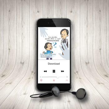 Cum Abordăm Discuțiile Dificile Cu Copiii (MP3)