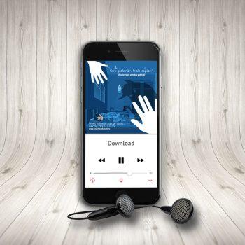 Cum Gestionăm Fricile Copiilor (MP3)