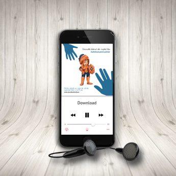 Dezvoltă liderul din copilul tău (MP3)