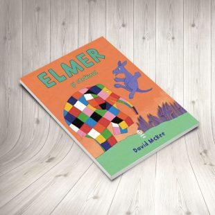 Elmer şi străinul