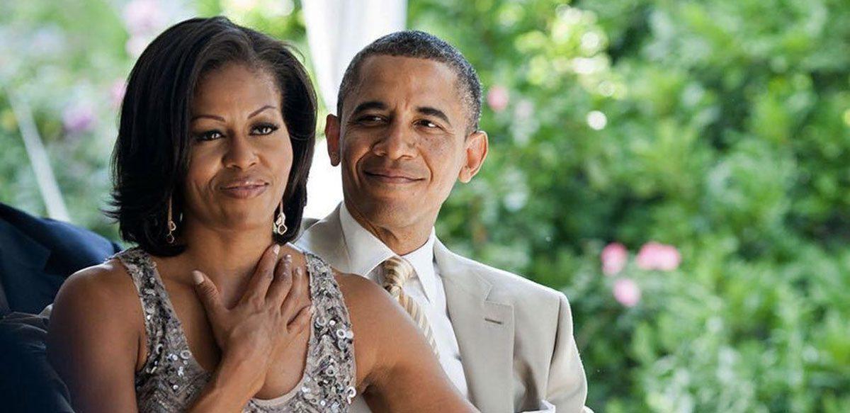 """Michelle Obama: """"Primim Ajutor Pentru Căsnicia Noastră, Atunci Când Avem Nevoie."""""""
