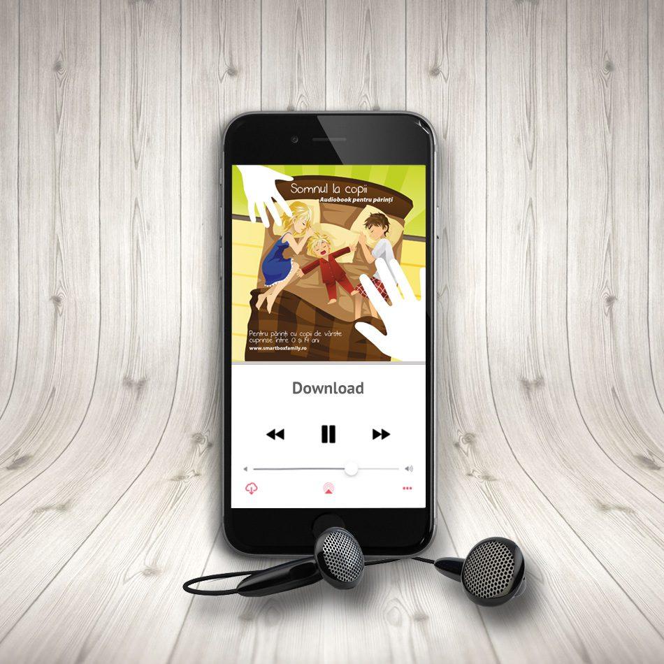 Somnul La Copii (MP3)