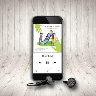 Timp de calitate cu copilul tău (MP3)