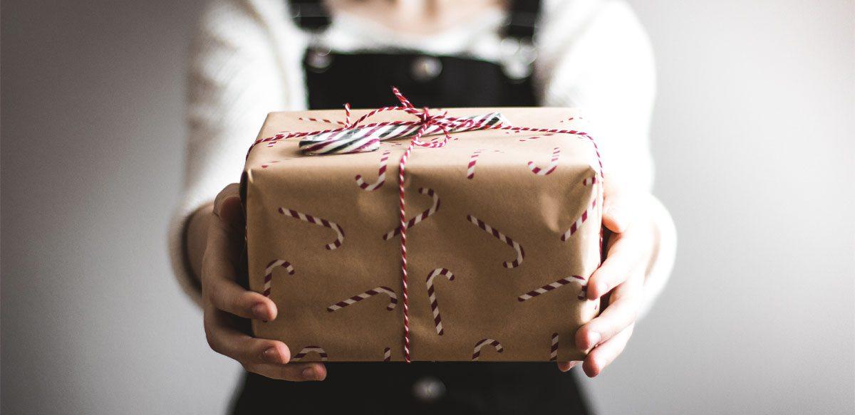 Alegerea Cadoului De Crăciun Este O Călătorie A Inimii