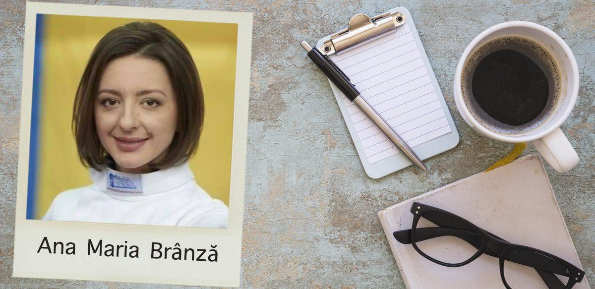 Ana Maria Brânză