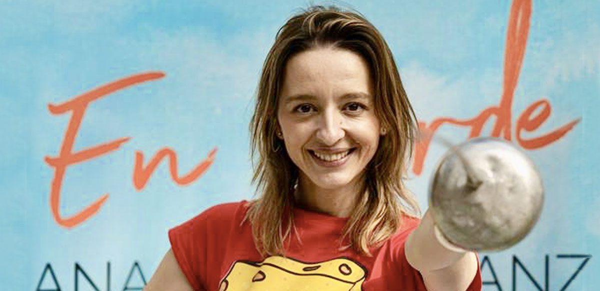 Interviu Cu Ana Maria Brânză – Despre Fetița Care A Câștigat Aurul Olimpic