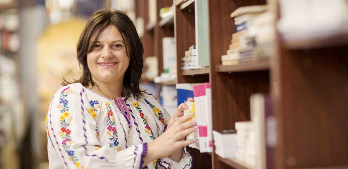 Interviu La Minut Cu Niculina Gheorghiță – Regăsirea Puterii Interioare