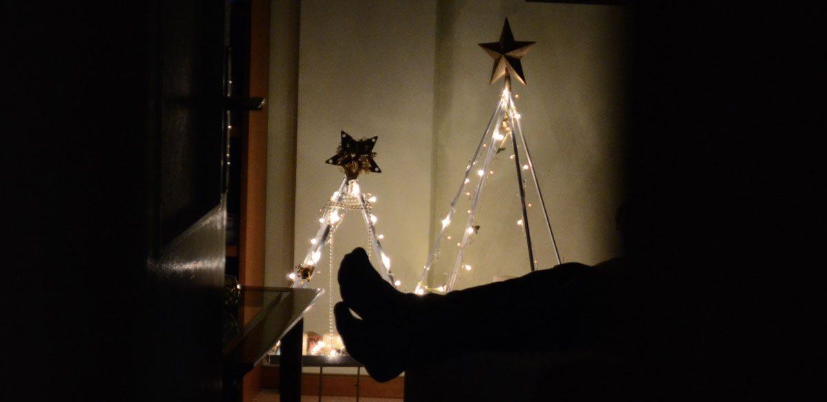 Până și Doamna Crăciun Este Singură De Sărbători, Pentru Că Soțul Ei Trebuie Să Lucreze…
