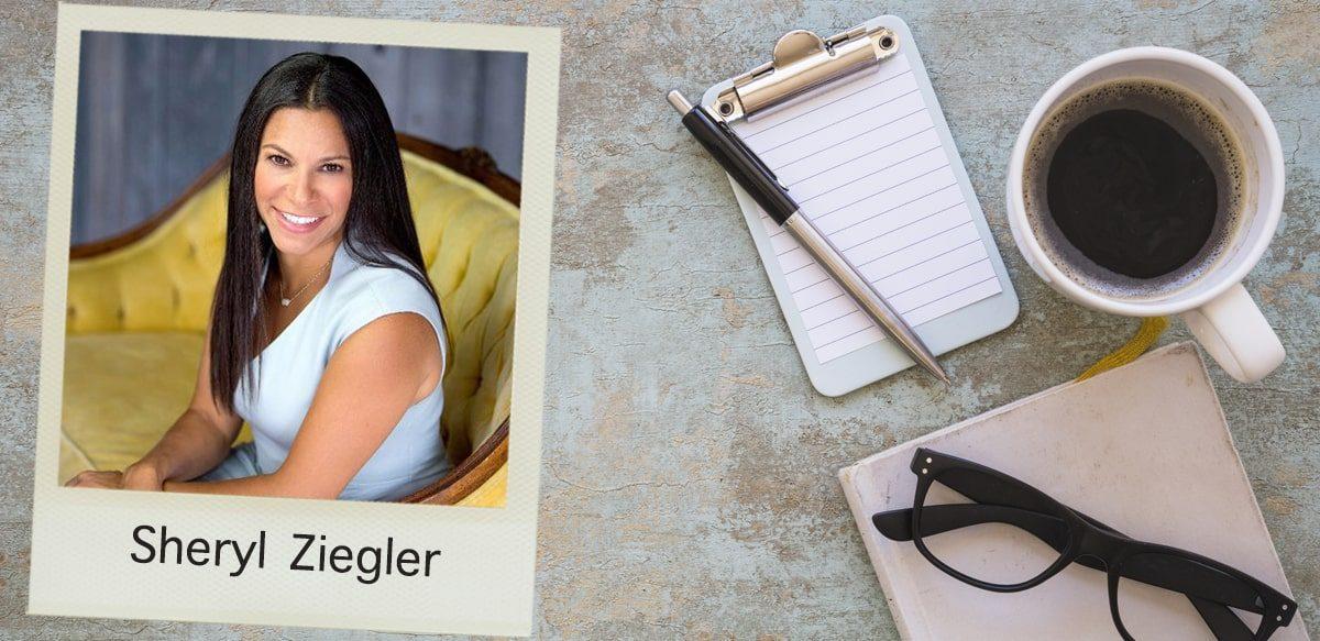 Sheryl Ziegler