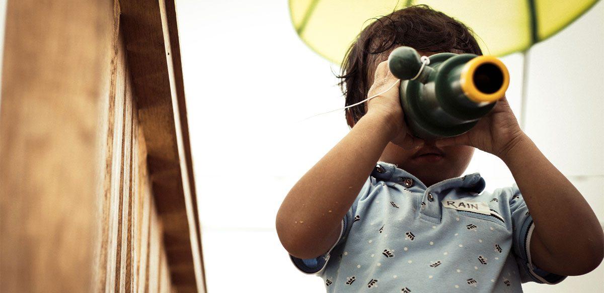De Ce Este Esențial Să-i încurajăm Pe Copii Să Rămână Curioși? Un Raport Exhaustiv Pe Tema Curiozității