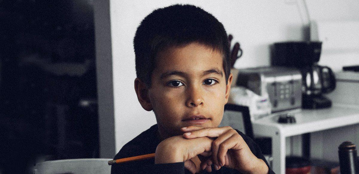 Progresul Academic: Cheia E Să Ne Uităm La Copil Pe De-a-ntregul
