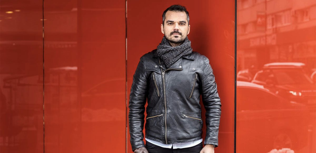 Interviu Cu Dr. Vasi Rădulescu – O Inimă îndrăgostită E Culegătoare De Povești