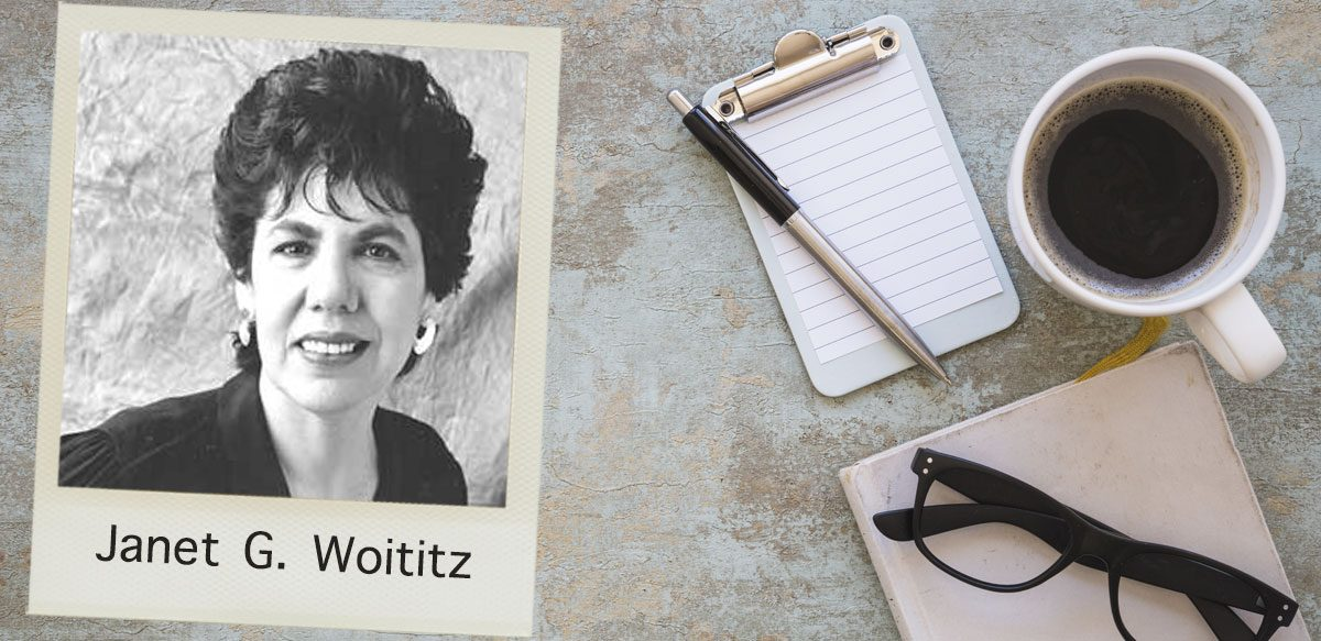Janet G. Woititz