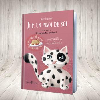 Jup, Un Pisoi De Soi – Vol. 2