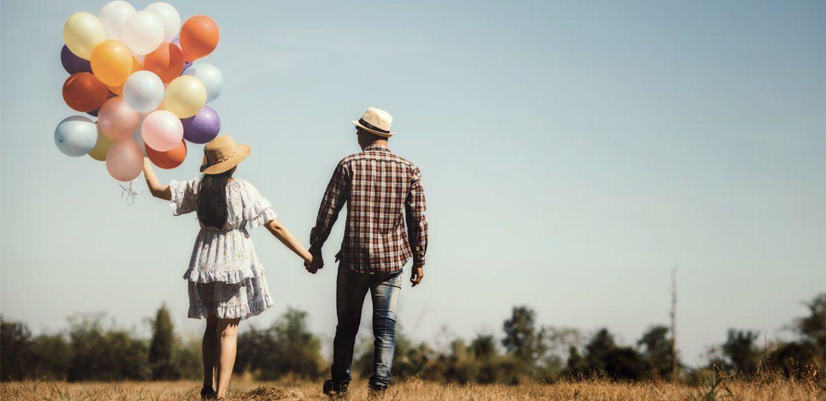 Problema Subterană Pentru Cele Mai Multe Cupluri: încrederea