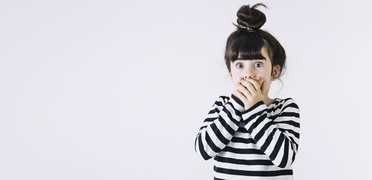 Teama De Autoritate. Vocea Proprie și Sentimentul De Sine Al Copiilor