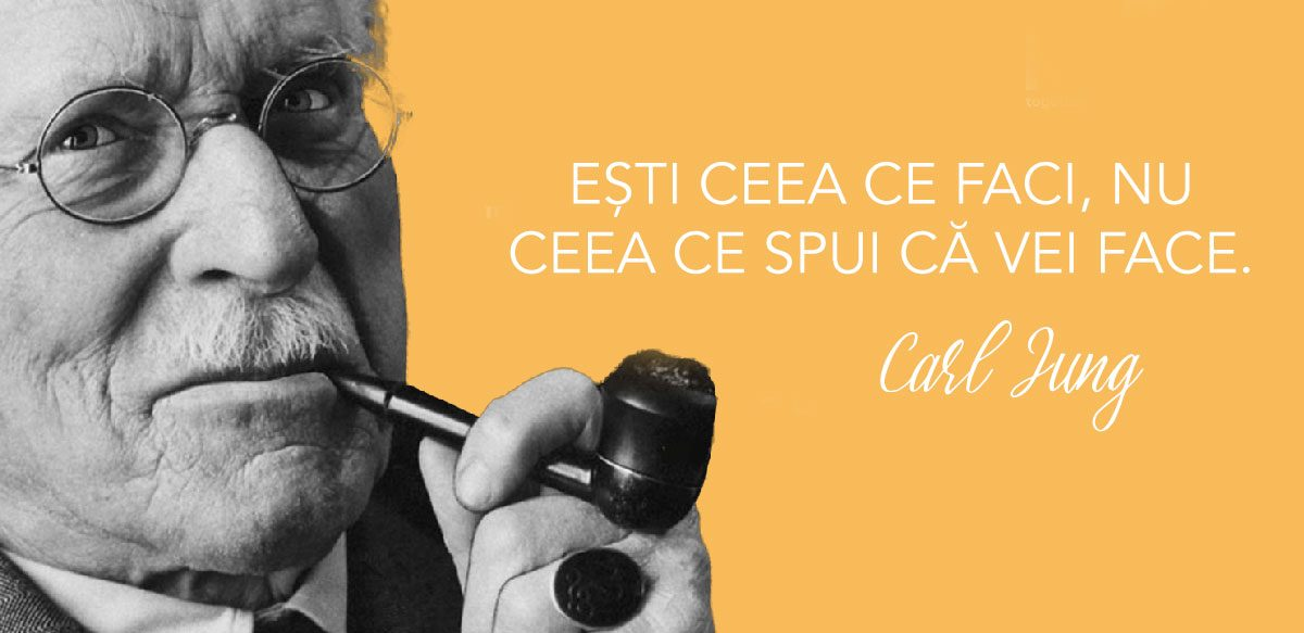 20 Citate Profunde De Carl Jung Care Ne Vor Ajuta Să Ne înțelegem Mai Bine Pe Noi înșine