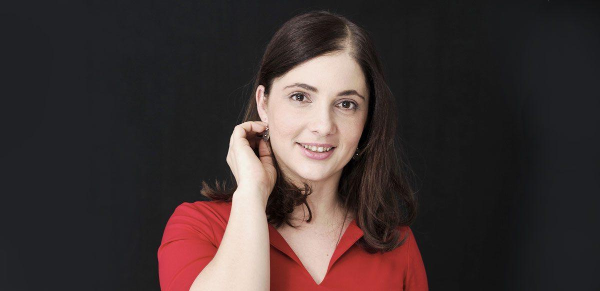 """Comunitatea Este… Atunci Când """"împreună"""" Este Mai Important Decât Mine. Interviu Cu Alina Kasprovschi"""