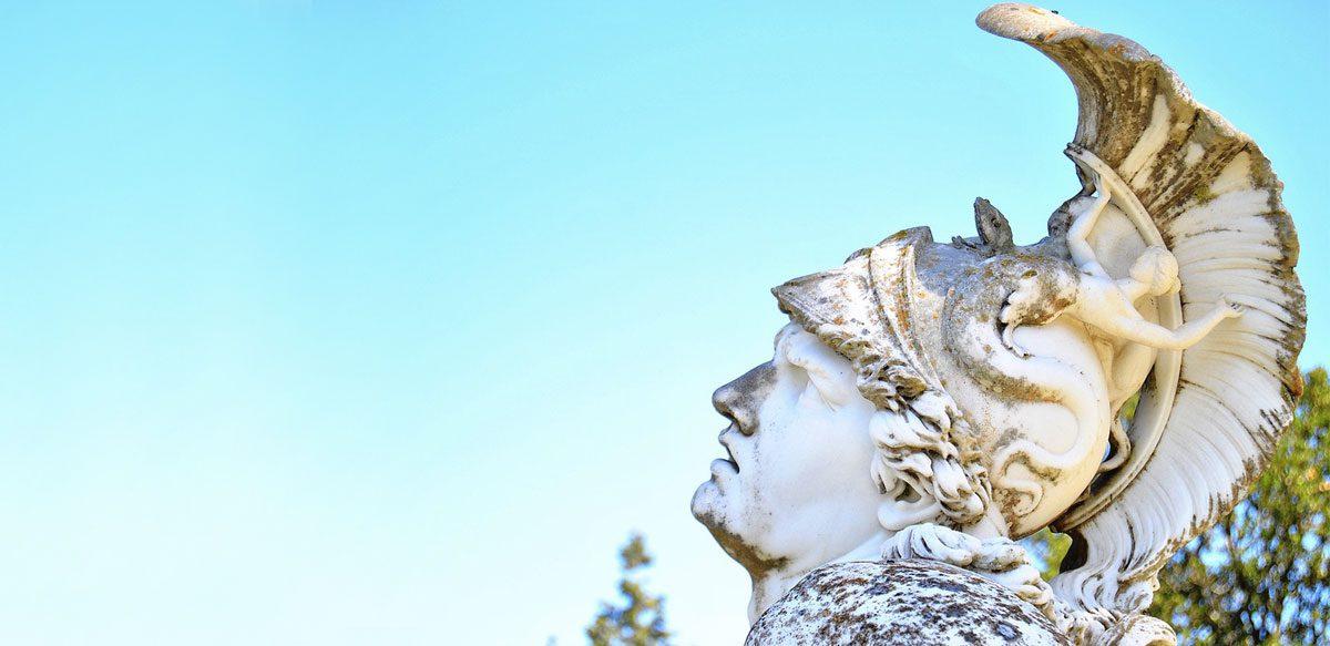 Cum Arată Ahile, în Epoca Dezvoltării Personale?