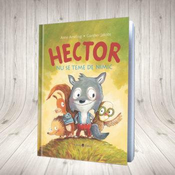 Hector Nu Se Teme De Nimic