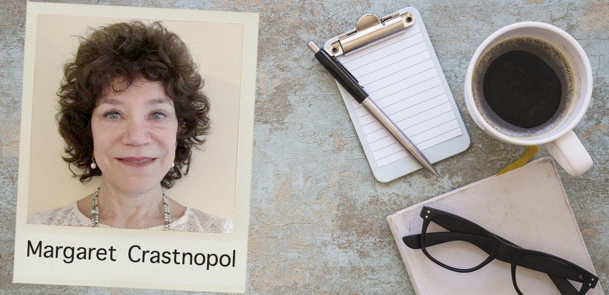 Margaret Crastnopol