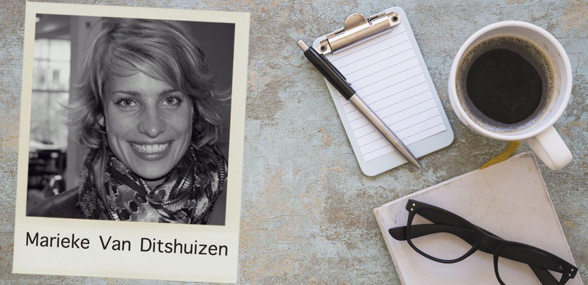 Marieke Van Ditshuizen