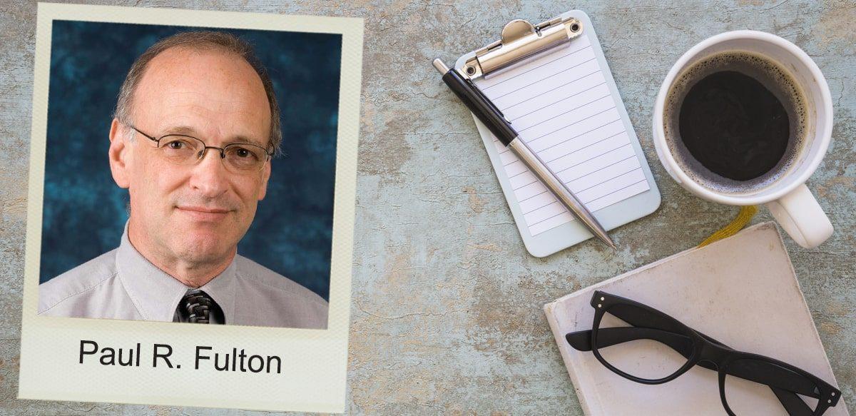 Paul R. Fulton