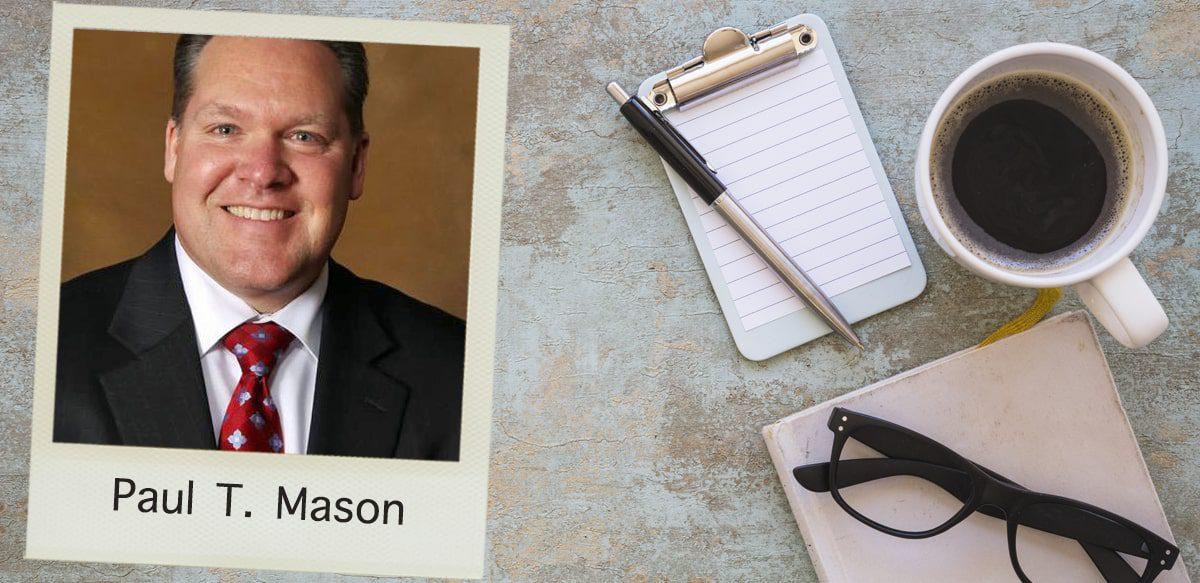 Paul T. Mason