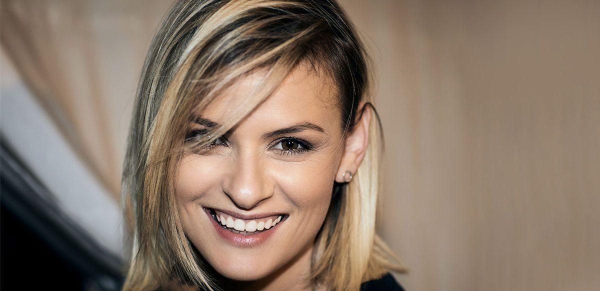 Interviu Cu Ioana Blaj: Curaj înseamnă… Să Las Controlul La O Parte