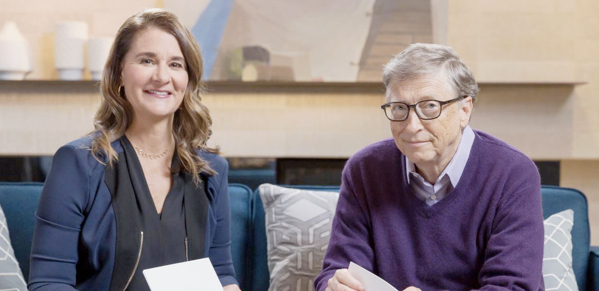 """Melinda Gates: """"Scopul Este Ca Fiecare Să Aparțină. Scopul Este Ca Toată Lumea Să Fie Iubită."""""""
